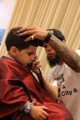 CHH Haircut