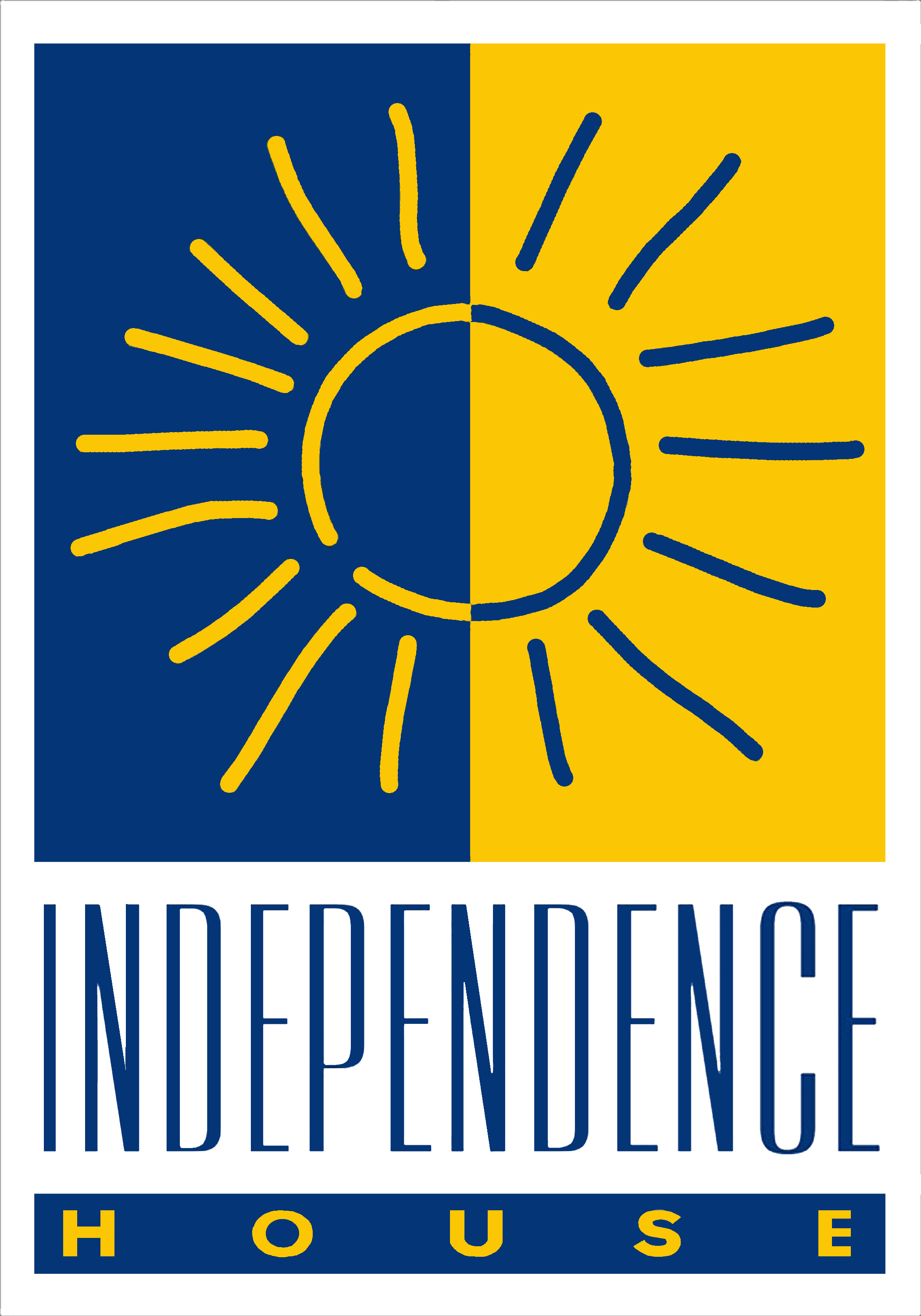 Independence House Logo
