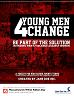young men 4 change